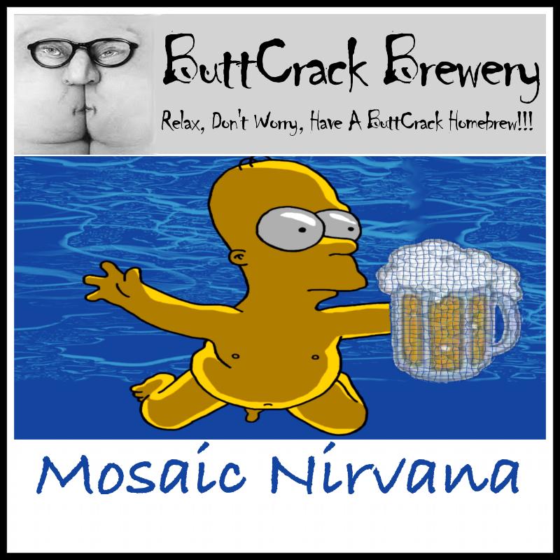 Mosaic Nirvana