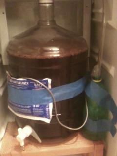 fermentationchamber