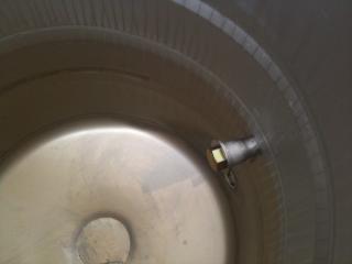 Swaging Tool Inside Keggle
